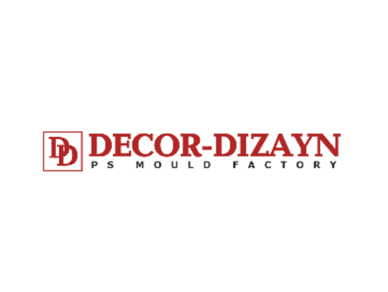 Decor Dizayn логотип