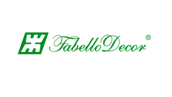 logo fabello decor