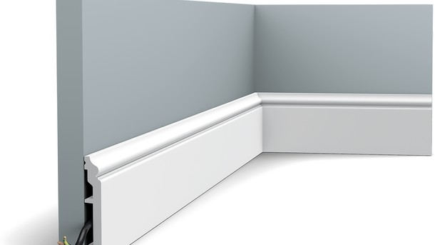 SX173 skirting